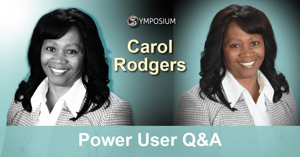 Carol Rodgers
