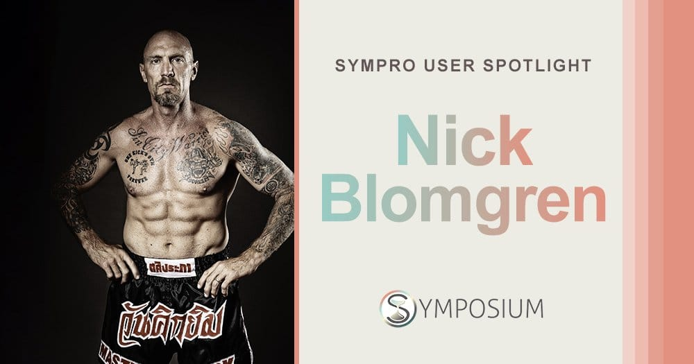 Nick Blomgren