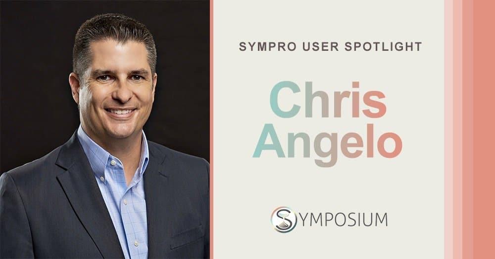 Chris Angelo Symposium