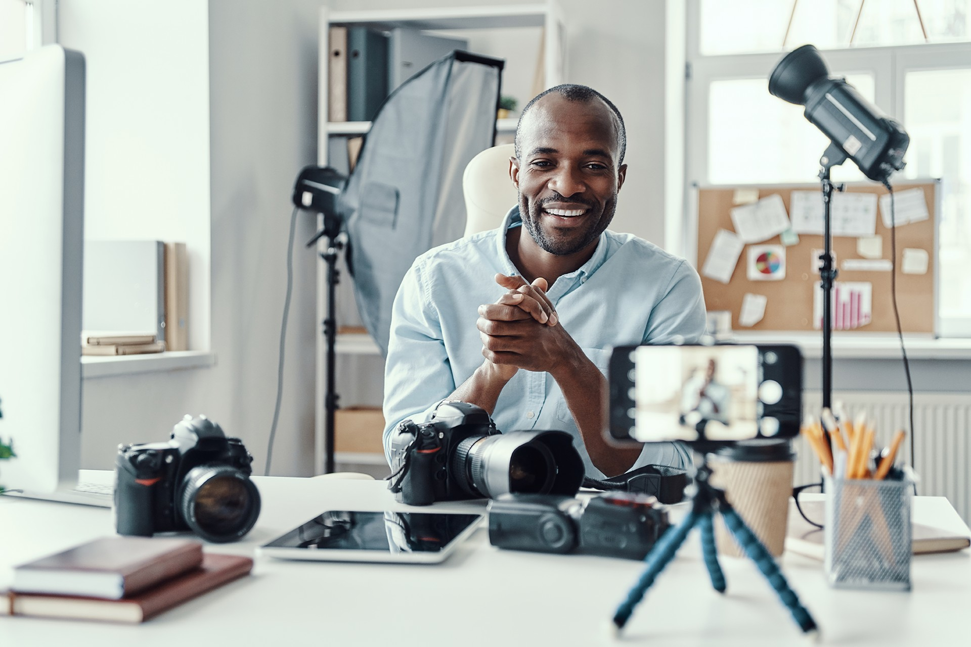 Why Live Streaming Is Important To Grow and Build Your Brand